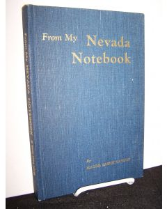 From My Nevada Notebook.