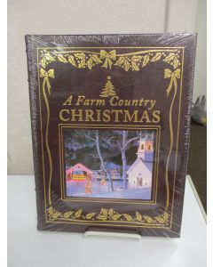 A Farm Country Christmas: A Treasury of Heartwarming Holiday Memories.