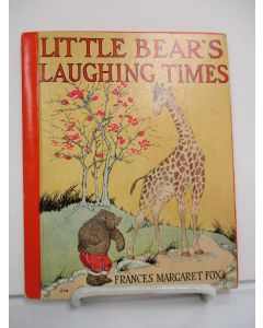 Little Bear's Laughing Times.