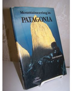 Mountaineering in Patagonia.