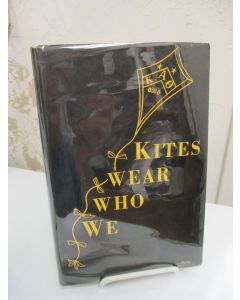 We Who Wear Kites: The Story of Kappa Alpha Theta 1870-1956.