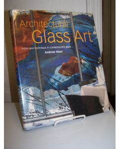 Architectural Glass Art.