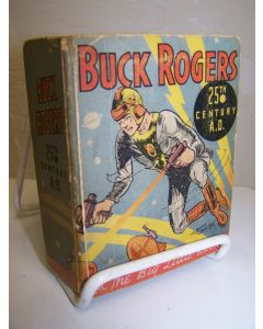 Buck Rogers in the Twenty-fifth Century A.D.