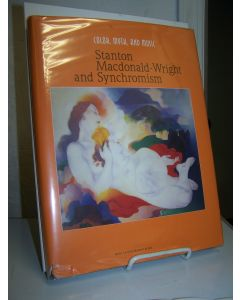 Color, Myth, and Music: Stanton Macdonald-Wright and Synchromism.