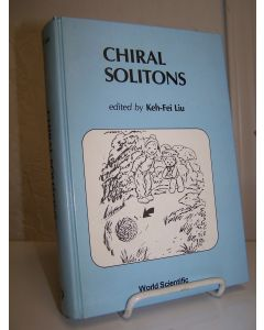 Chiral Solitons.