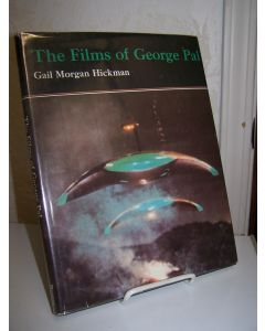 The Films of George Pal.