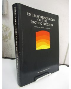 Energy Resources of the Pacific Region.