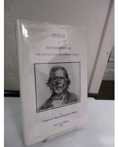 Inigo of Rancho Posolmi: The Life and Times of a Mission Indian.