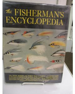 The Fisherman's Encyclopedia.
