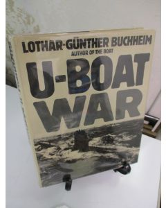The U-Boat War.