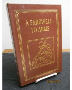A Farewell to Arms.