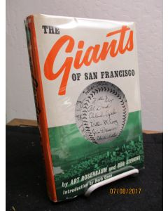 The Giants of San Francisco.