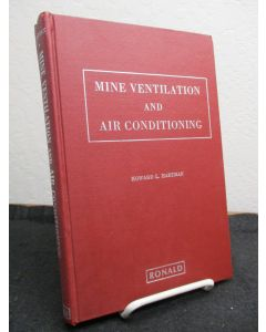 Mine Ventilation and Air Conditioning.