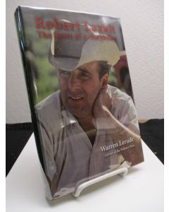 Robert Laxalt: The Story of a Storyteller. (signed)