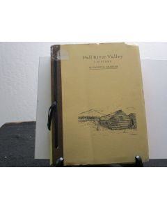 Fall River Valley: A History.