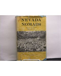 Nevada Nomads: A Story of the Sheep Industry.