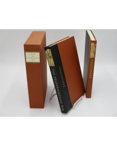 The History of the Peloponnesian War. 2 volumes.