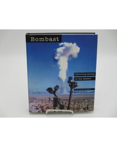 Bombast: Spinning Atoms in the Desert.
