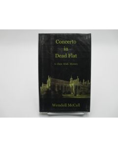 Concerto in Dead Flat. (Signed).