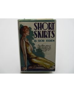 Short Skirts: A Story of Modern Youth.