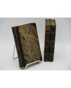 England in 1835: being A Series of Letters Written to Friends in Germany, during a Residence in London and Excursions into the Provinces. (3 Volumes).