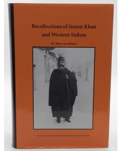 Recollections of Inayat Khan and Western Sufism.