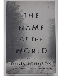 The Name of the World.