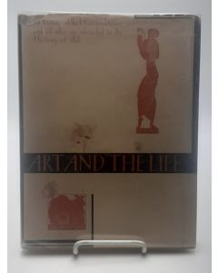 """Art and """"The Life""""; A Book on the Human Figure, Its Drawing and Design."""