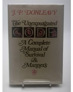 The Unexpurgated Code: A Complete Manual of Survival and Manners.