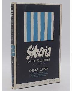 Siberia and the Exile System.