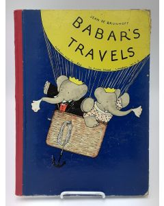 Babar's Travels.