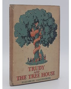 Trudy and the Tree House.