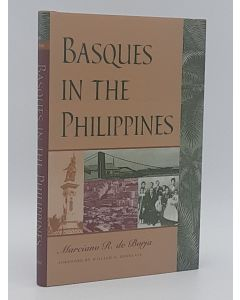Basques in the Philippines.