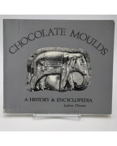 Chocolate Moulds: A History and Encyclopedia.