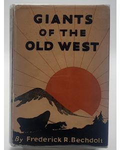 Giants of the Old West.