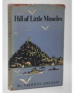 Hill of Little Miracles.