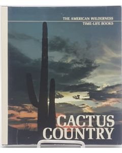 Cactus Country.