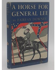 A Horse for General Lee.