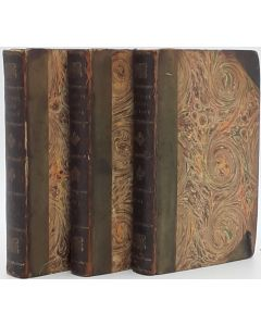 Letters from England: by Don Manuel Alvarez Espriella, translated from the Spanish. (3 volumes).