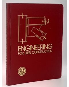 Engineering for Steel Construction.