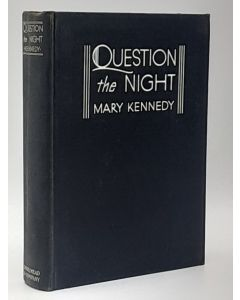 Question the Night.