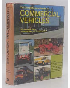 The Complete Encyclopedia of Commercial Vehicles.