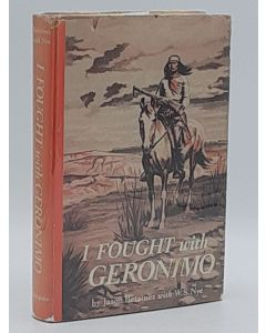 I Fought With Geronimo.