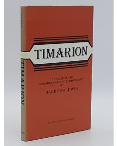 Timarion.