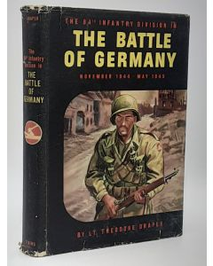 The 84th Infantry Division in the Battle of Germany, November 1944-May 1945.