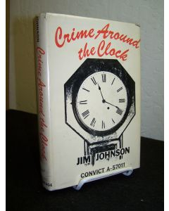 Crime Around the Clock.