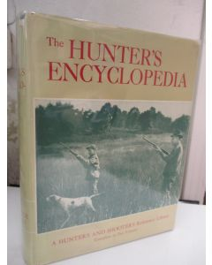 The Hunter's Encyclopedia.