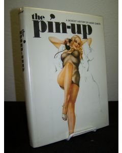 The Pin-Up; A Modest History.