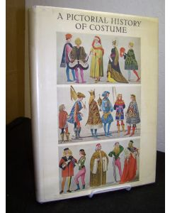 A Pictorial History of Costume.