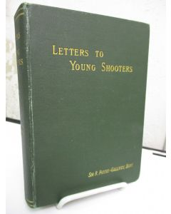 Letters to Young Shooters, (second series), On the Production, Preservation and Killing of Game.